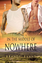 In The Middle of Nowhere -- Brandi Evans
