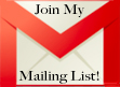 Join Newsletter Brandi Evans Author