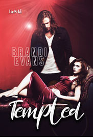 Tempted -- Brandi Evans Author